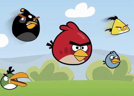 """怒的小鸟_""""愤怒的小鸟""""怒告淘宝卖家侵犯商标权 获赔2万元"""